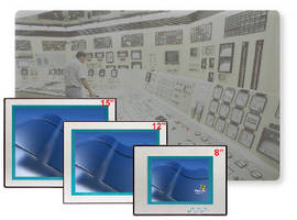 Panel PCs support industrial automation applications.