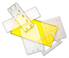 Glass Fabrication Services offer broad range of options.