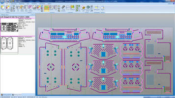 Equipment Analysis Software helps optimize productivity.