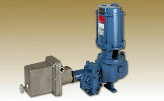Metering Pump Actuator is digitally programmable.