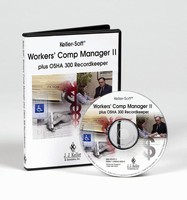 Software helps meet OSHA recordkeeping requirements.