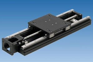 Single-Axis Actuators are available in 208 configured styles.