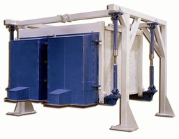Dry Separator is suited for high volume applications.