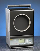 Infrared Temperature Calibrator can be used in-field or in lab.