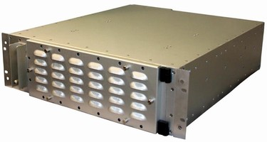 COTS Enclosures are made of RoHS-compliant materials.