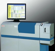OES Metal Analyzer handles primary metals producers.