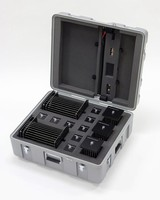 Precision Shunt Set Directly Measures Current In Laboratory