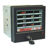 Data Acquisition System offers operational flexibility.