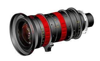 Digital Zoom Lens provides 16-42 mm focal range.