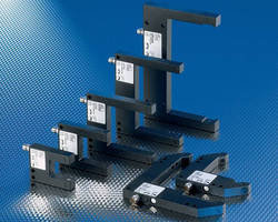 Optical Fork and Angle Sensors offer one-piece fixed-distance design.