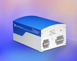 Industrial Laser is suited for high throughput LED scribing.