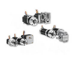 Brushless DC Motors enable customized automation solutions.