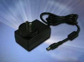 Medical Grade Power Adapters feature interchangeable plugs.