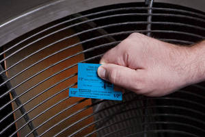 Fan Guard Safety Scale helps ensure OSHA compliance.