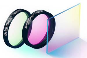 Optical Filter Set enables quad-band fluorescence imaging.