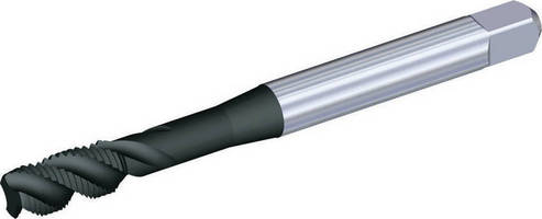 Powder-Metal Taps are built for demanding applications.