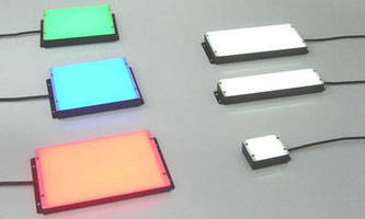 LED Backlights are offered with 11-16.5 mm case heights.