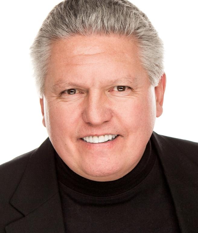 Larry Tunner headshot 2014