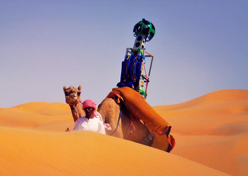 google-camel-liwa-desert-street-view-designboom-03