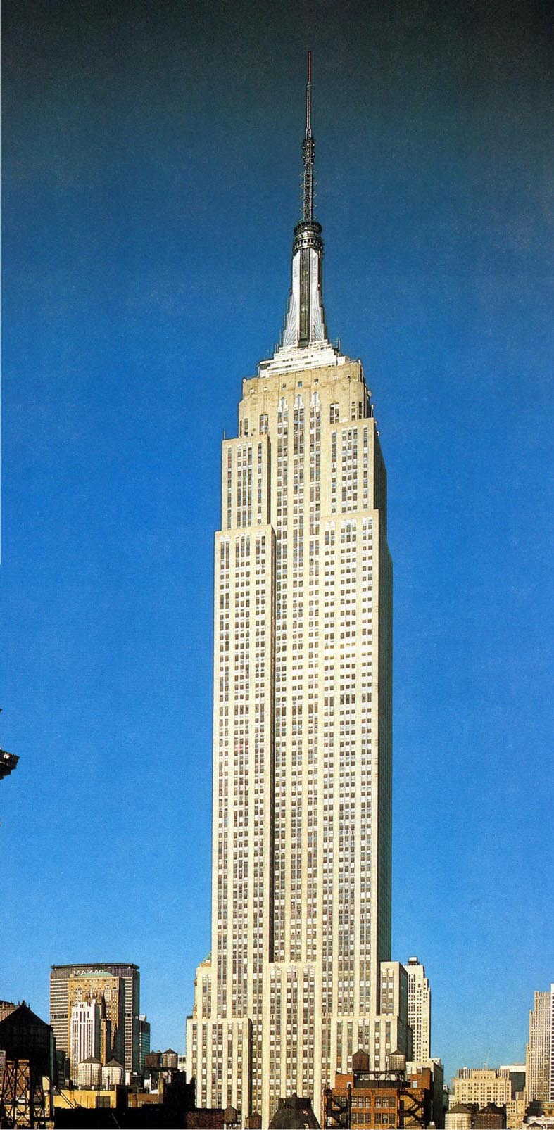 Together Energy Reviews >> Empire State Building Strikes Gold