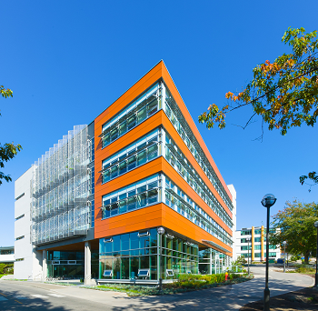 Net Zero Certified Two Buildings That Make More Energy