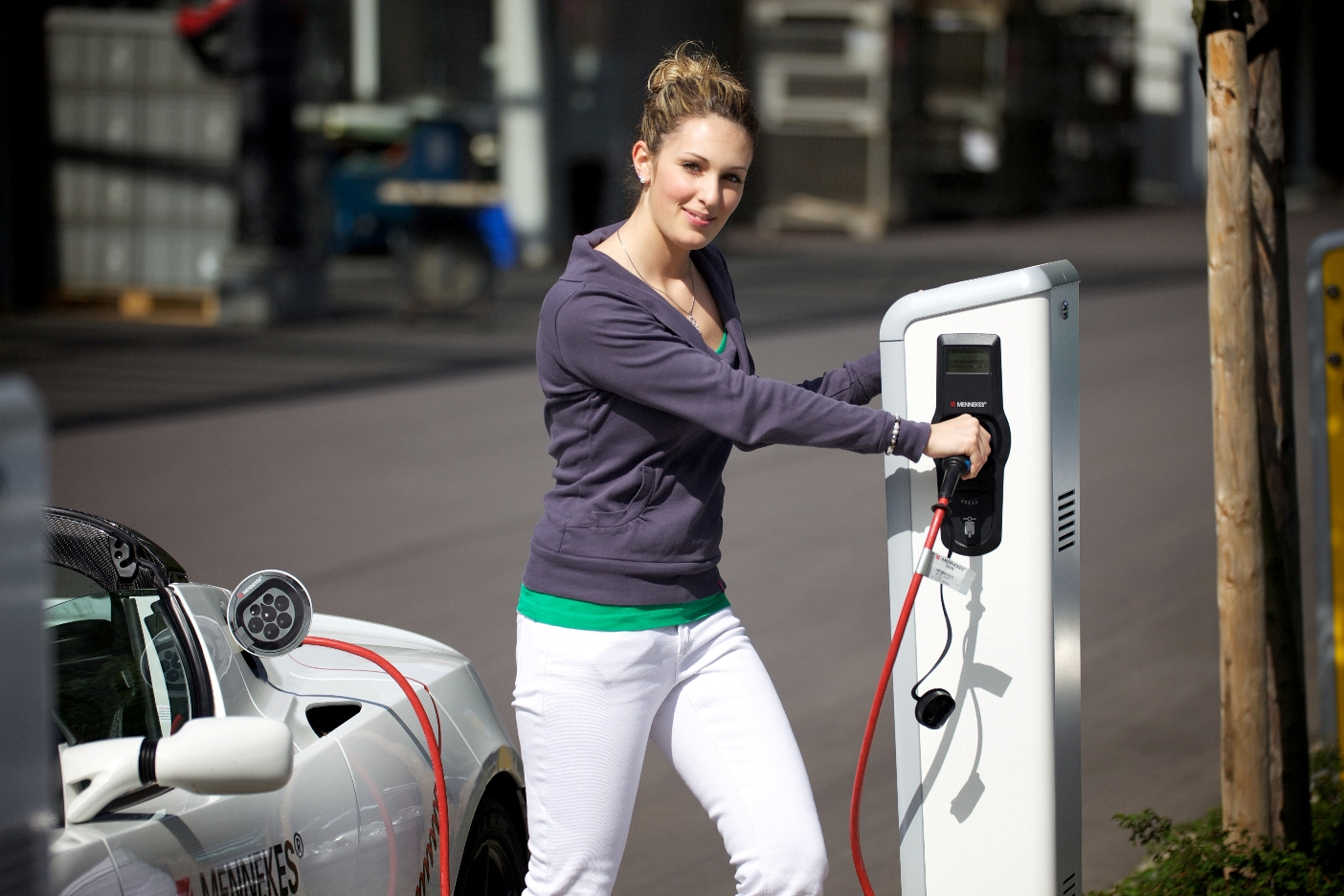 person with charging station1