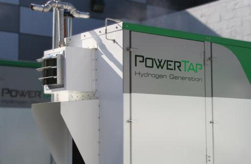 nuvera.hydrogenfuelcell