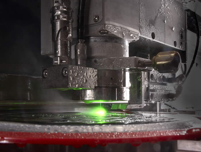 Synova Offers Micro-Machining Services in New California