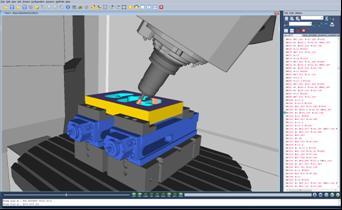 mastercam x5 mill level 1 training tutorial mastercam