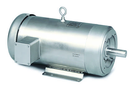 Stainless Steel Motors Are The Best Option For Pump Drives
