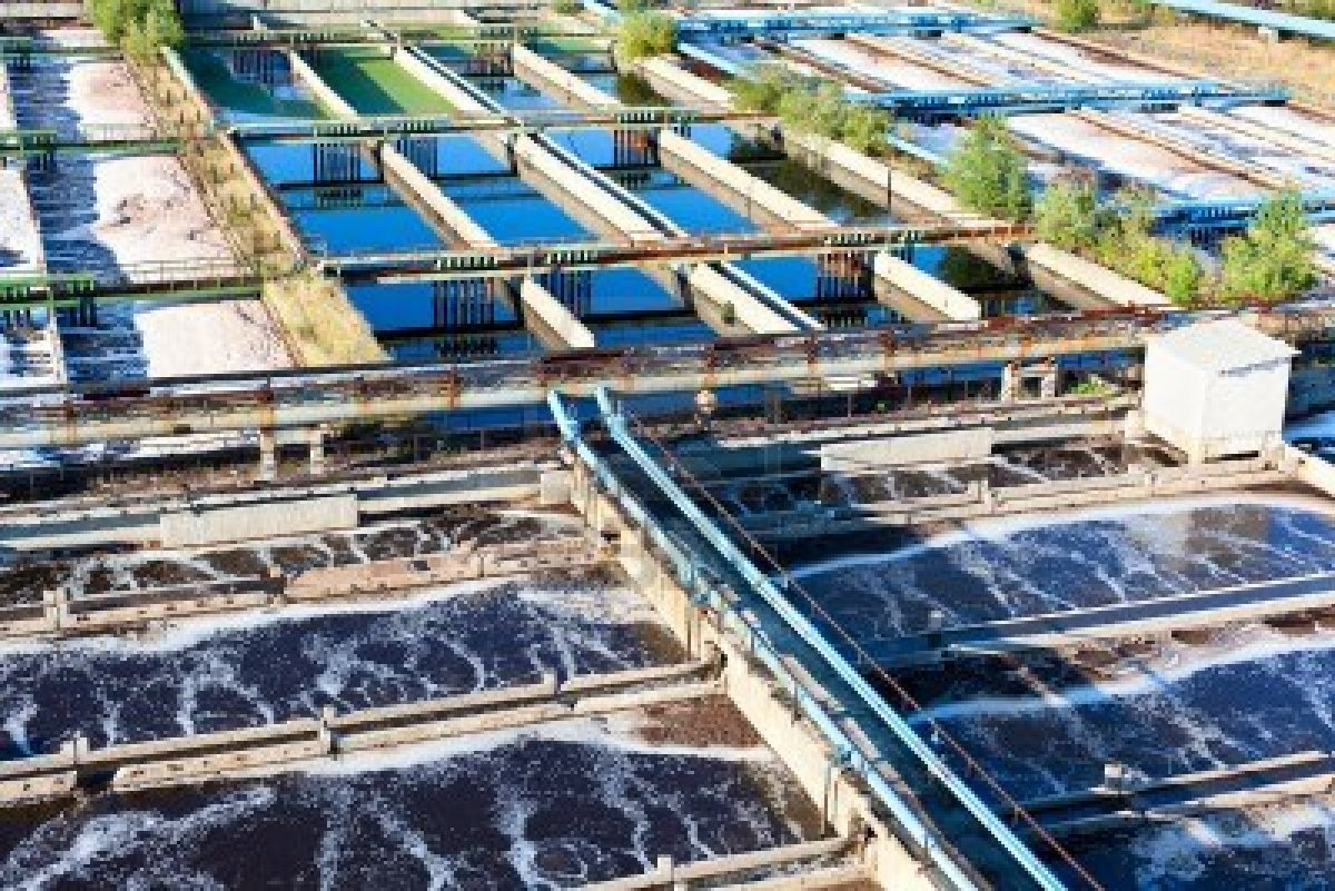 Industrial Water Treatment : Processors struggle with project planning in making