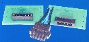 Power Supply Connectors are DeviceNet compliant.