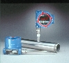 Mass Flowmeter measures natural gas.