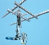 Handling System consists of modular components.