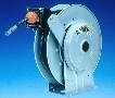 Hose Reels come in complete packages.