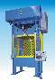Hydraulic Presses range from 2 to 2,000 tons.