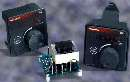 Temperature Controllers offer optional operator interface.