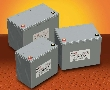 VRLA Batteries offer vibration and temperature resistance.