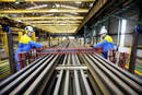 Tata Steel: Keeping Britain on the Right Track