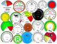 Custom Dial Faces are available for temperature/pressure gauges.