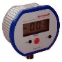 Digital Pressure Gauge offers 0.25% accuracy.