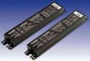 T8 Dimming Ballast works on low-voltage or line power.