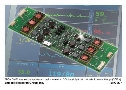 Low-Profile Inverter powers large CCFL-backlit LCDs.