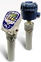 Level Transmitter offers continuous, ultrasonic performance.