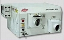 Dehumidifier is suited for smaller facilities.