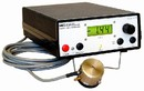 Electrostatic Fieldmeter offers greater than 5% accuracy.