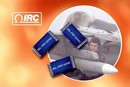 IRC's Thick Film Resistors Meet  Mil-Prf-55342 R Level Requirements