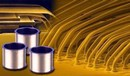 Gold Wire suits high-density packaging applications.