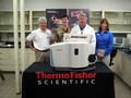 Thermo Fisher Scientific Ships its 500th iCAP 6000 Series ICP Emission Spectrometer to Boeing