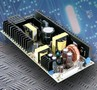 Power Supplies feature independently regulated outputs.